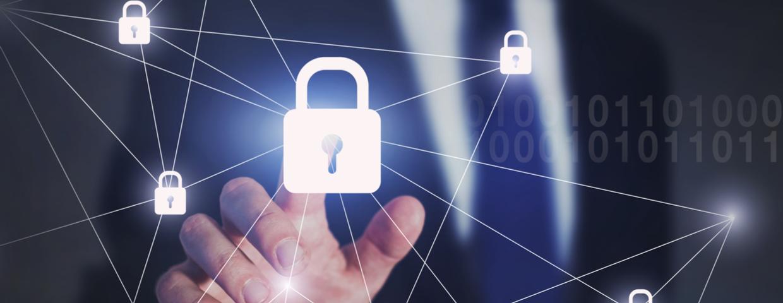 security locks icon