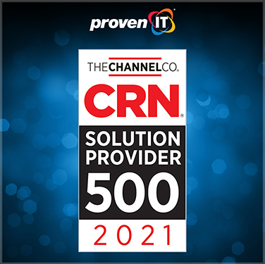 CRN Solution Feature Image